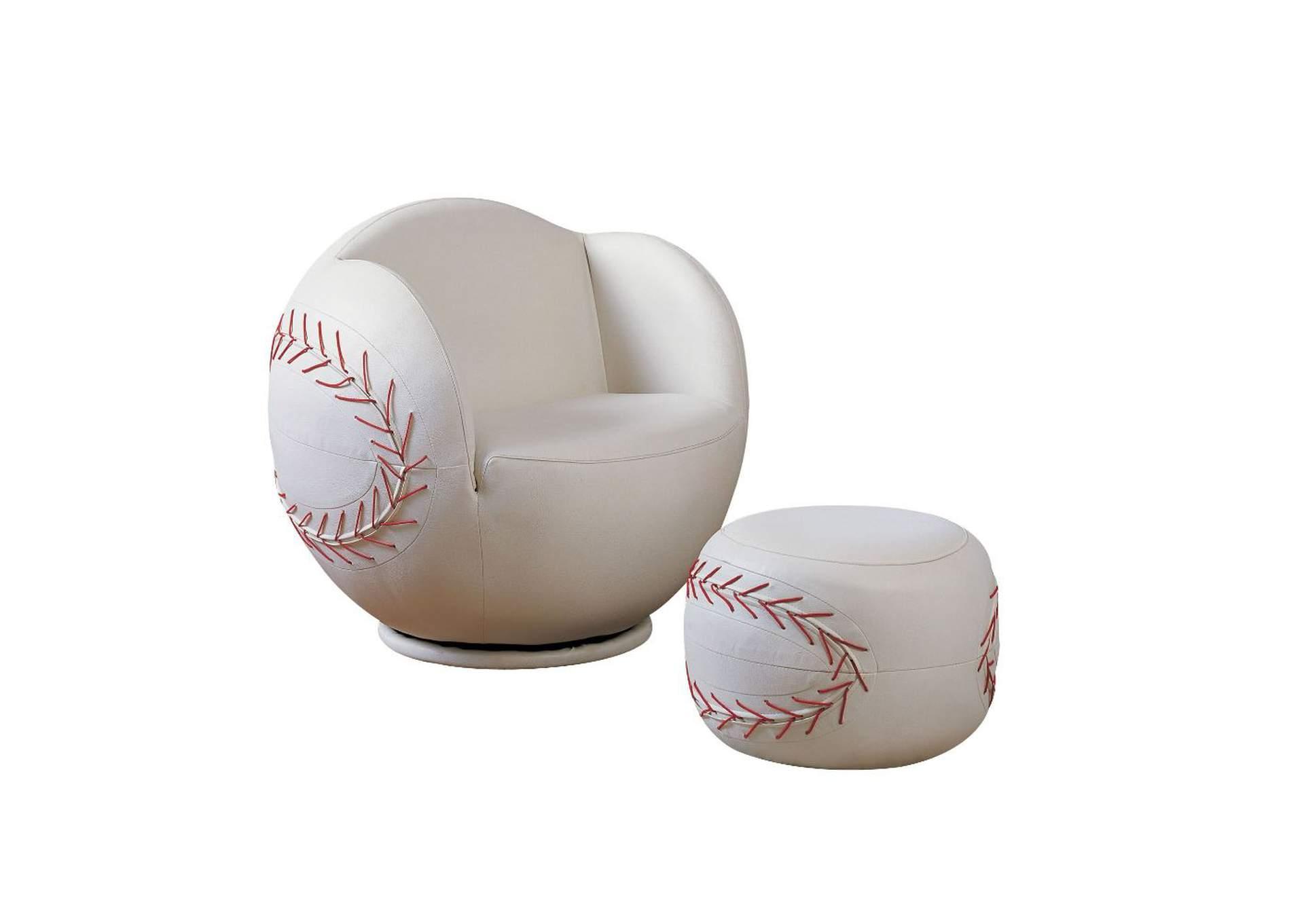 Baseball Chair Best Things to Buy